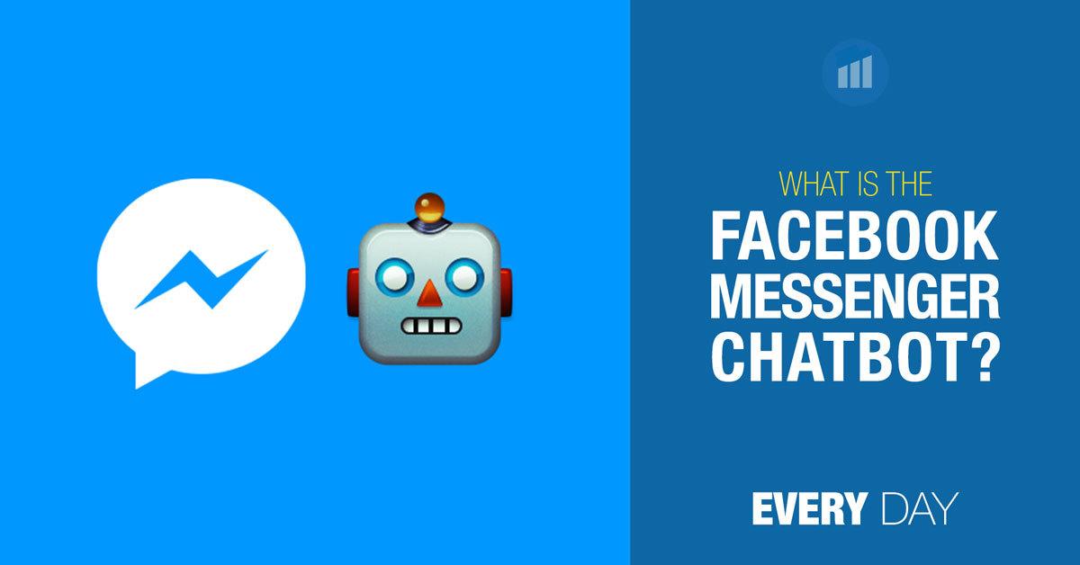 m chatbot facebook