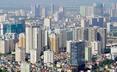 BĐS Hà Nội,phân khúc căn hộ chung cư,phân khúc cấp cao,căn hộ chung cư cấp cao,BĐS 2018