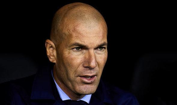 Real bết bát, Zidane nguy cơ bay ghế trong 10 ngày