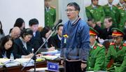 Ông Trịnh Xuân Thanh phủ nhận tham ô 4 tỷ đồng tiêu Tết