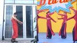 """Dance cover """"Cô Ba Sài Gòn"""" phiên bản kém sang"""