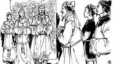 Những công thần từng bị sử sách ghi lại chuyện ăn của đút