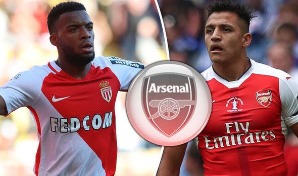 Fellaini làm loạn biến khỏi MU, Arsenal nổ 'bom tấn' Lemar