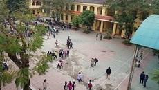 Phụ huynh dẫn người xông vào trường đánh ghen cô giáo