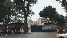 Hà Nội chi hơn 700 tỷ đồng xây trụ sở Thành ủy mới