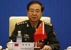 Nguyên Tham mưu trưởng Trung Quốc bị điều tra xử lý