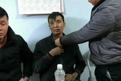 Vụ nổ mìn ở Bắc Kạn: Bắt nghi phạm trốn trong hang
