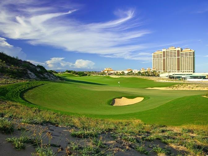 Cú Hole in One giá 4 tỷ đồng tại sân golf top 35 thế giới