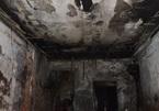 Hà Nội: Cháy nhà dữ dội, 4 mẹ con leo sân thượng kêu cứu