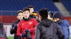 """Xuân Trường: """"U23 Việt Nam sẽ làm nên chuyện ở U23 châu Á"""""""