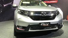Honda CR-V tăng 150 triệu, Toyota Fortuner ăn chênh hơn 100 triệu