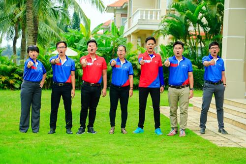 Ấn tượng hành trình 1 Tỷ Khởi nghiệp Saigon Co.op