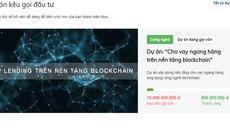 Đánh cược vận số với blockchain, hút tiền ngàn tỷ