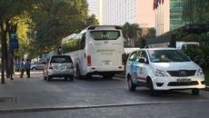TP.HCM: Đề xuất phí ô tô đỗ lòng đường cao nhất 40 nghìn/giờ
