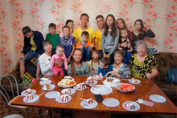 Tội phạm ấu dâm,hiếp dâm,cưỡng bức,lạm dụng tình dục,Nga