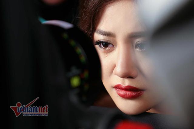 Văn Mai Hương lần đầu dốc hết tâm sự về cuộc tình đã qua - ảnh 2