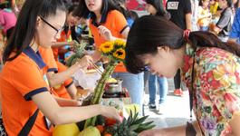 Sinh viên nhiều trường ĐH nghỉ Tết Nguyên đán gần 1 tháng