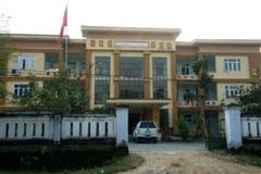 Huyện nghèo 'tiếp khách' hàng trăm triệu: Kỷ luật giám đốc