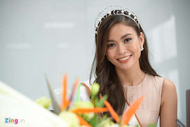 Hoa hậu Hoàn vũ Việt Nam 2017,Mâu Thủy,Hoàng Thùy,H'hen Niê
