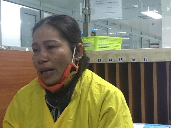 hoàn cảnh khó khăn,tai nạn giao thông,từ thiện vietnamnet,từ thiện,ủng hộ