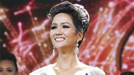 HOT: Trước đêm chung kết, Hoa hậu H'Hen Niê vẫn còn nợ 4 triệu tiền đi thi