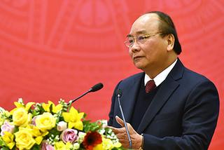 Thủ tướng: Không ít cán bộ xa dân, nhũng nhiễu