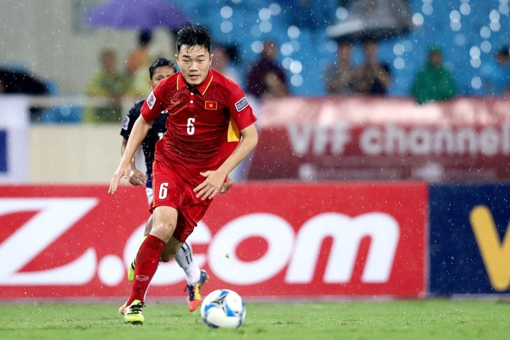 Xuân Trường: 'U23 Việt Nam sẽ làm nên chuyện ở U23 châu Á'