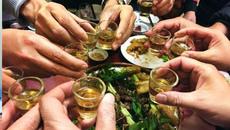 Mỗi ly rượu là một liều thuốc độc