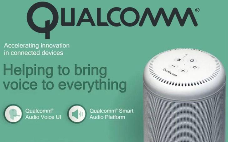 Loa thông minh,Qualcomm,Microsoft,Cortana,Trợ lý ảo