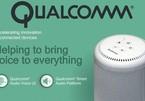 Qualcomm phát hành nền tảng loa thông minh đầu tiên hỗ trợ Cortana