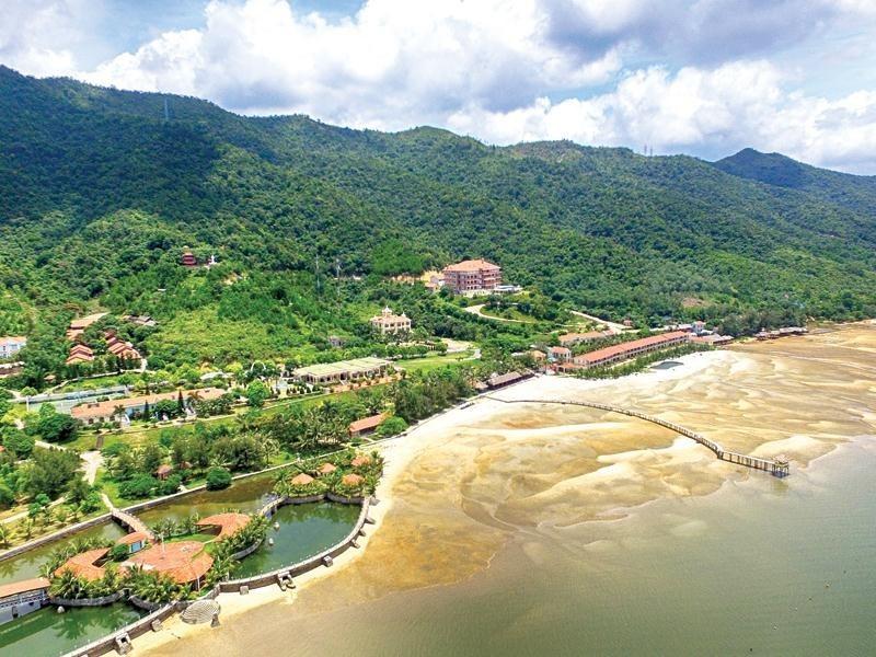 sốt đất,thổi giá,Vân Đồn,đặc khu kinh tế Quảng Ninh,sốt ảo,đặc khu kinh tế