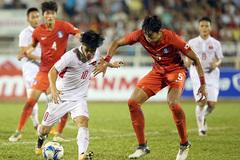 U23 Viêt Nam ra quân: Công Phượng dự bị, vì sao?