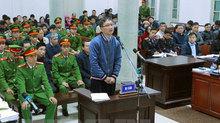 LS thẩm vấn điều tra viên về kết luận Trịnh Xuân Thanh chối tội