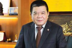 Ông Trần Bắc Hà điều trị ung thư tại Singapore