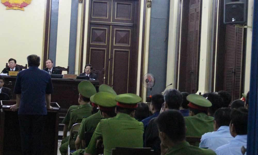 Phạm Công Danh vay 'tứ tung' trả nợ bà Hứa Thị Phấn, ông Trần Quý Thanh