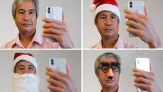 Apple thuê LG phát triển công nghệ nhận diện Face ID