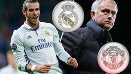 """Bale không đến MU vì Mourinho, Arsenal sắm """"máy ghi bàn"""""""