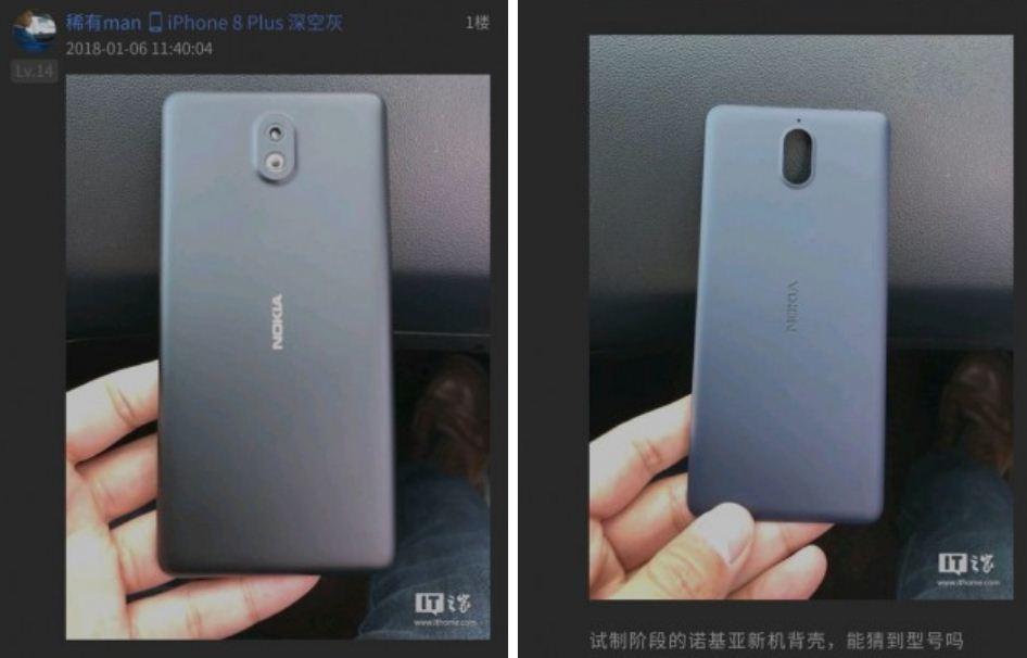 Nokia,Nokia 1,Điện thoại Nokia
