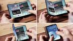 Samsung hoãn ra mắt smartphone gập sang năm 2019