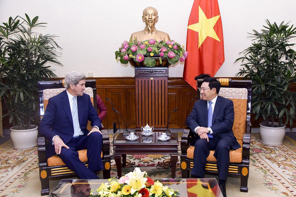Hoa Kỳ,Mỹ,Tổng thống Mỹ,Donald Trump,Thủ tướng Nguyễn Xuân Phúc