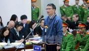 Nhạt phai tình bằng hữu trong vụ án Đinh La Thăng?