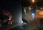 Nổ kho đạn ở Gia Lai trong đêm
