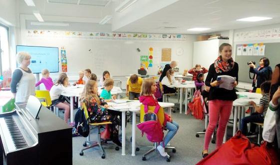 giáo dục Phần Lan,giáo dục Bắc Âu,Đổi mới giáo dục