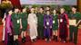 Toàn quân phấn đấu hoàn thành xuất sắc nhiệm vụ quân sự, quốc phòng