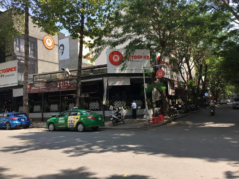khu thành phố Phú Mỹ Hưng,bảo kê thi công,vi phạm trật tự thi công