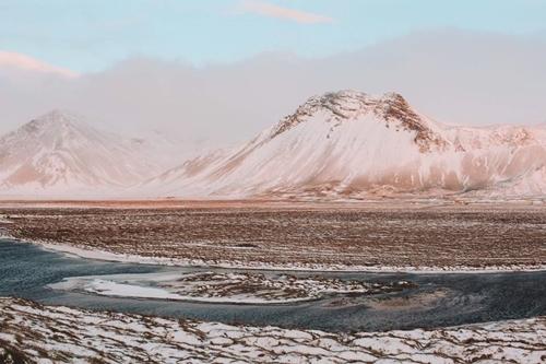 Lý Thành Cơ 'đi cho tháng ngày trẻ mãi' ở Iceland
