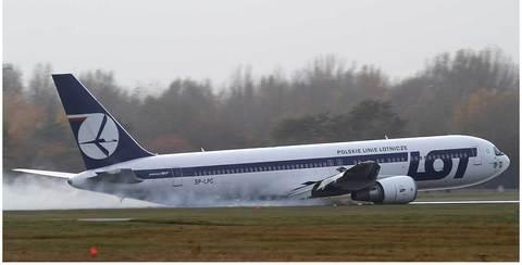 máy bay Ba Lan