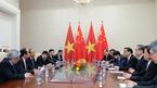 Việt - Trung tăng cường tin cậy kinh tế, thương mại lành mạnh