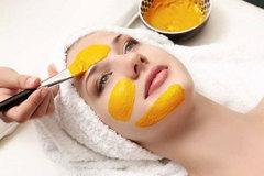 5 bí quyết làm đẹp da mặt với mật ong tại nhà