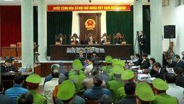 Áp lực 'trên đe dưới búa' của bị cáo trong vụ án Đinh La Thăng